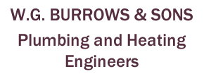 W.G. Burrows & Sons (Mark Bunny Burrows)